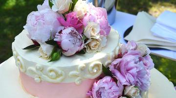 Matrimonio 2017, idee e golosità per il ricevimento nuziale