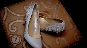 I piedi della sposa non devono soffrire