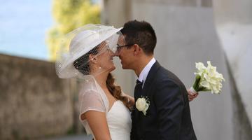 Galeotto fu l'aperitivo. Love Story di Marta e Michele