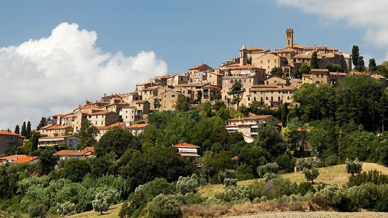 Matrimonio e tradizione in Toscana