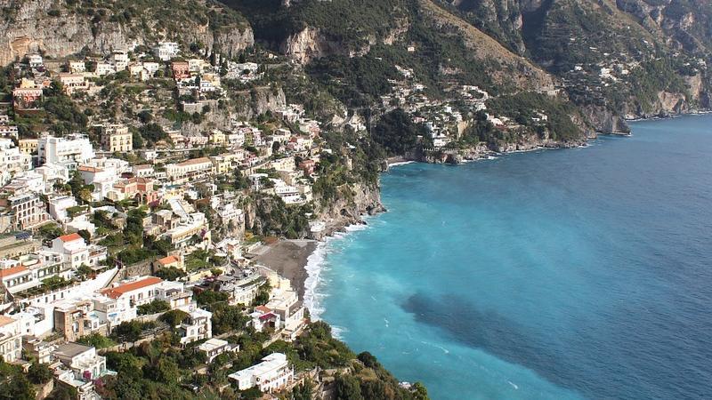 Campania: il matrimonio e le sue tradizioni