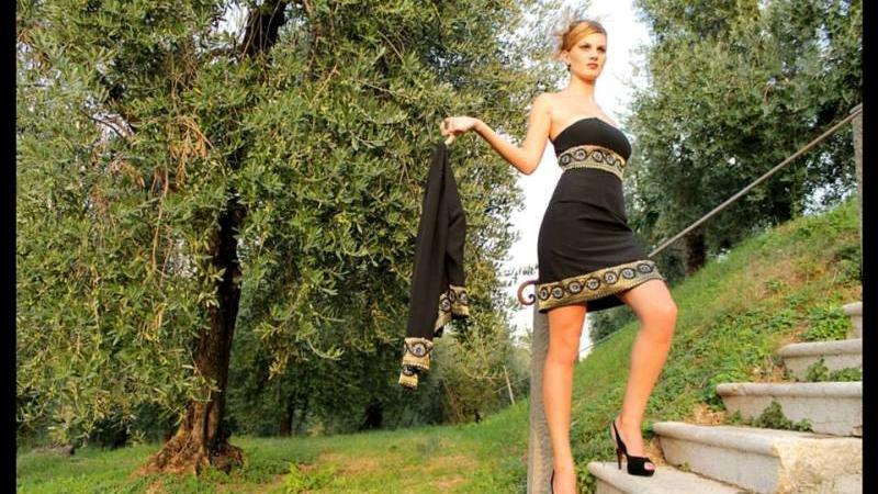 Invitate a nozze? Outfit perfetto con Cristina Girelli