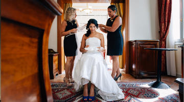 Il Sigillo Wedding Planner: quando organizzare matrimoni è una vocazione