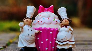 Torta nuziale: come scegliere il Cake Designer?