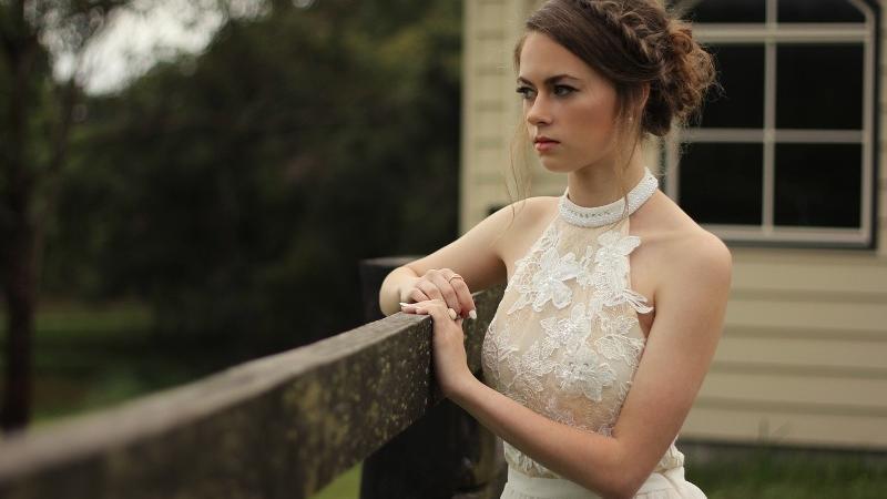 Sposa 2018: romantica, sinuosa, da favola!