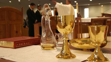 Perché il matrimonio religioso è un sacramento?