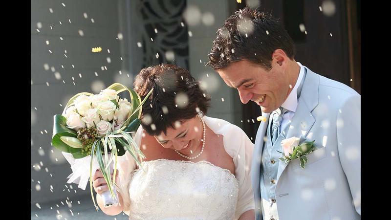 Riso al matrimonio: di che tipo, dove tenerlo, alternative