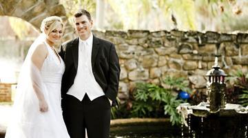 Sposa stile impero, un classico intramontabile