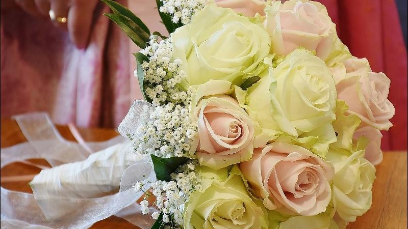 Il bouquet perfetto per chi si sposa nel 2018?