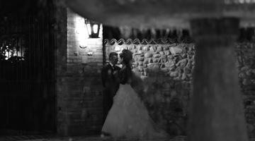 Love Story. Roberta e Simone, innamorarsi ballando
