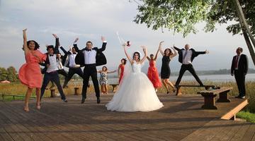 Matrimonio Social, come organizzarlo