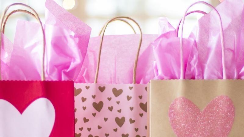 Wedding Bag, per coccolare i vostri invitati