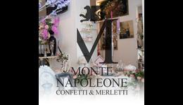Montenapoleone confetti