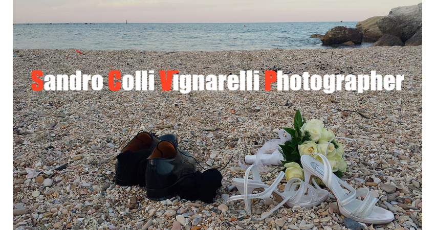 Sandro Colli Vignarelli Photographer