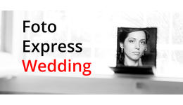 Foto Express Wedding