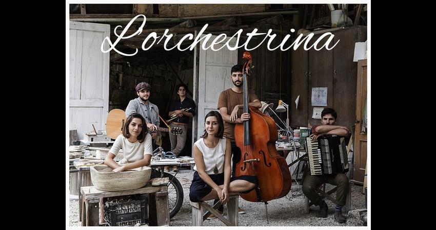 L'orchestrina