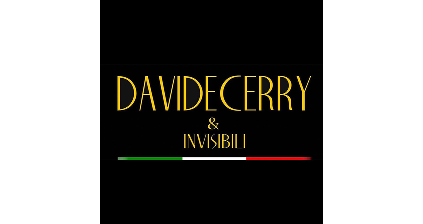 David Cerry & Gli Invisibili