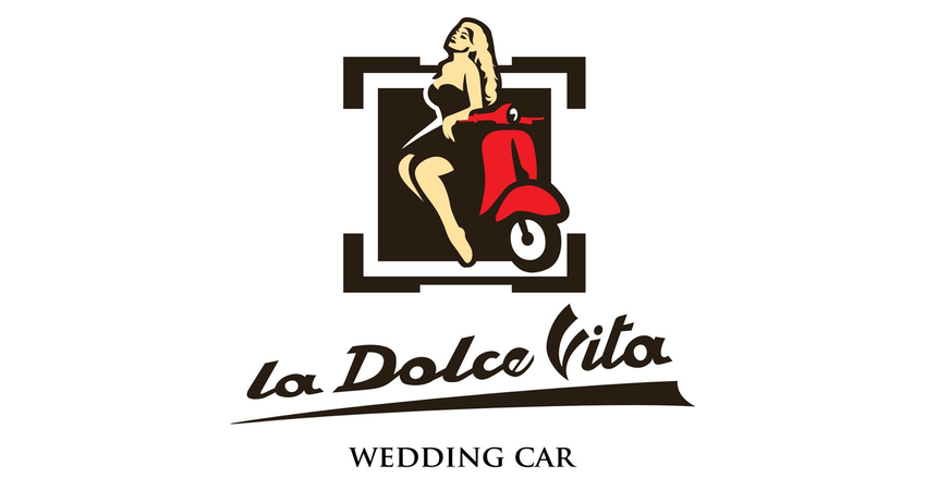 'La dolce vita' Wedding Car