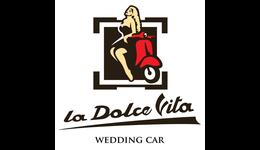 'La dolce vita' Wedding Car