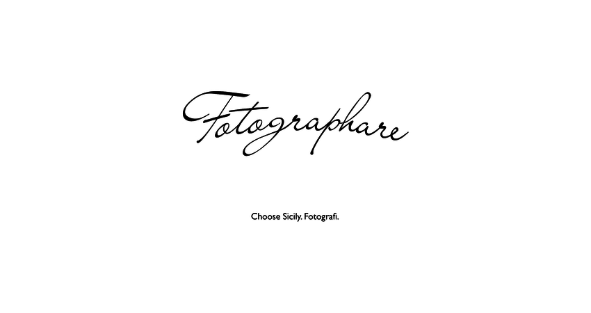 Fotographare