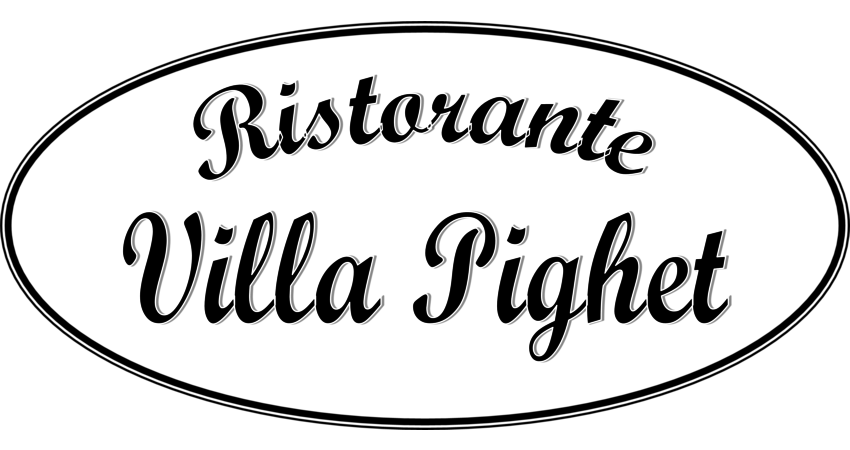 Ristorante Villa Pighet