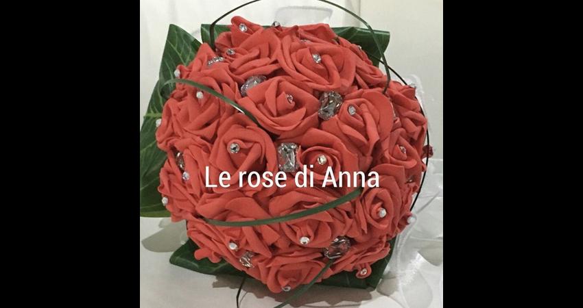 Le rose di Anna