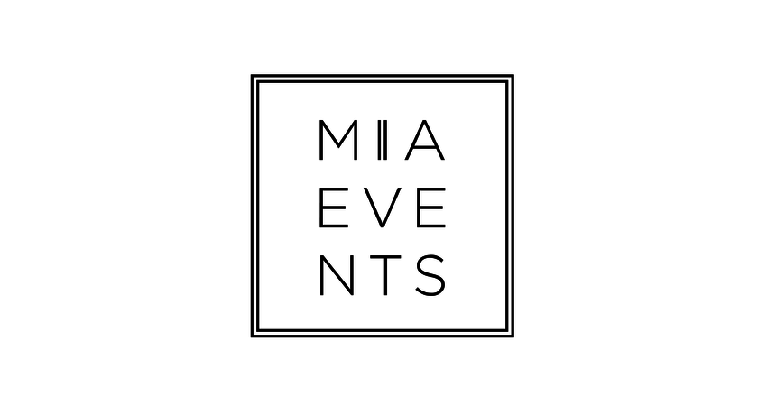 MIIA - Bespoke Weddings & Events
