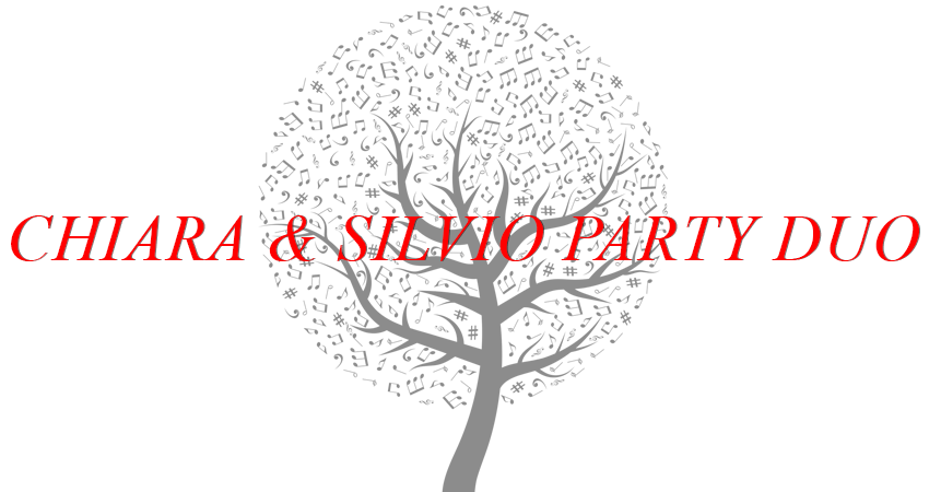 Chiara & Silvio Party Duo