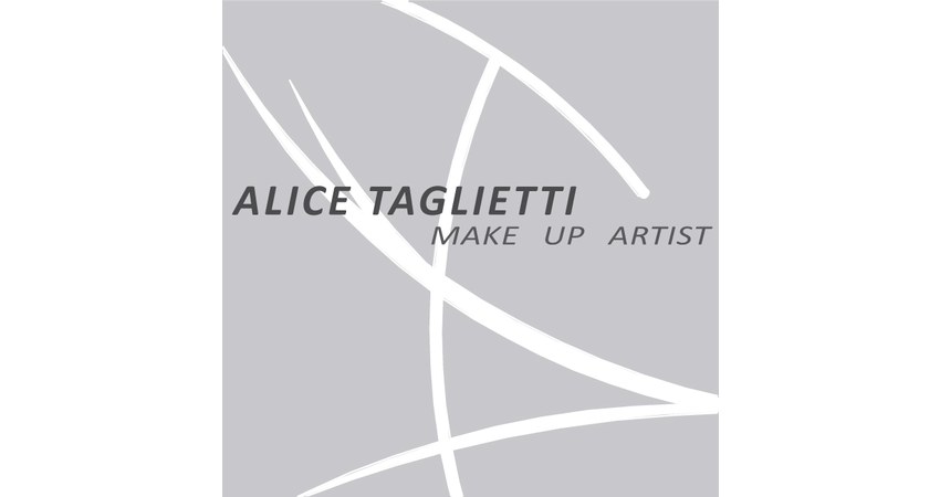 Alice Taglietti Make Up Artist