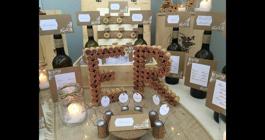 Tableau de mariage tema vino.JPG